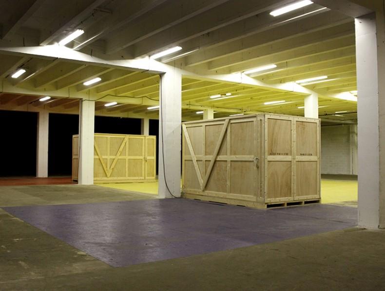 Bauhaus Lab Marseille