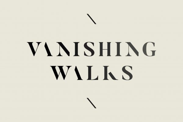 logo vanishing walks