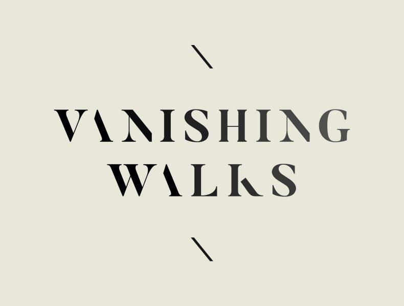 Vanishing Walks