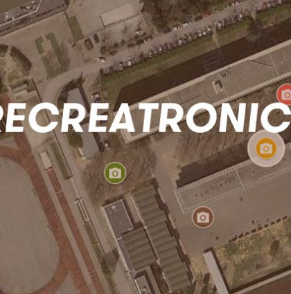 Recreatronics