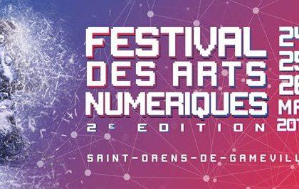 FAN_Festival des Arts Numériques